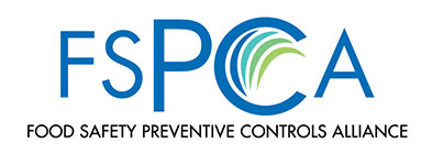 Food Safety Preventive Controls Alliance logo